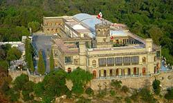Museo Nacional de Historia, Castillo de Chapultepec