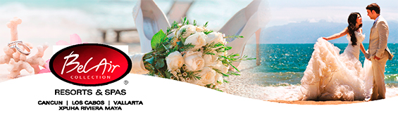 Mexico Wedding Packages
